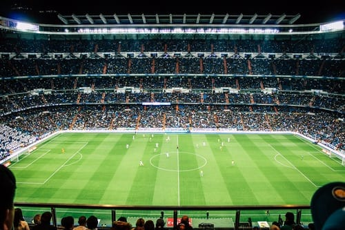Real Madrid FC: Why It Is One Of The Famous Clubs