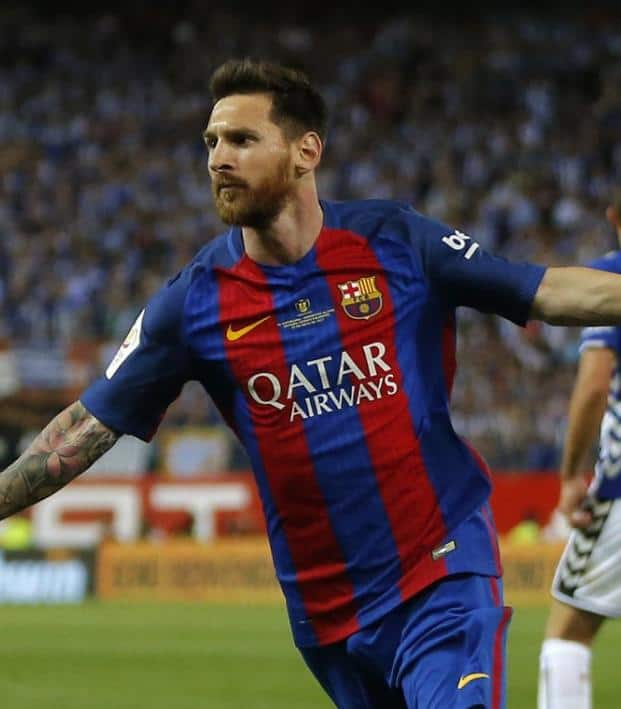 Messi Style - Dribbling Style Of Lionel Messi