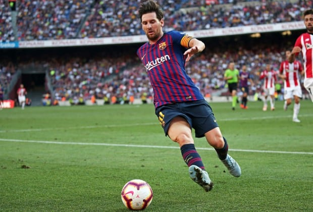 Why Is Lionel Messi Famous In Soccer