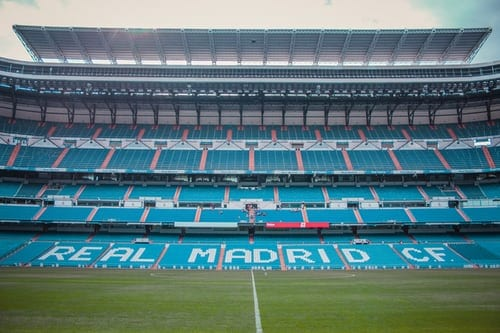 Interesting Facts About Real Madrid That You Did Not Know